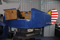 Link trainer ANT18a