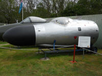 English Electric Canberra B2/6