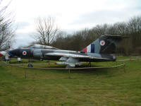 Gloster Javelin
